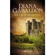 La Cruz Ardiente - Diana Gabaldon - Salamandra