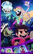 Star vs. Las Fuerzas del Mal. Comic 1 - Disney Disney - Planeta Publishing