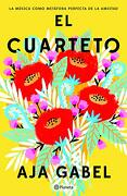 El Cuarteto - Aja Gabel - Planeta Pub