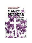 Manto Purpura. Booket - Sanjuana MartÍNez - Booket