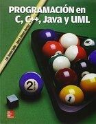 Programacion en C/C++ Java y uml - Luis Joyanes, - Mcgraw-Hill