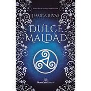 Dulce Maldad - Jessica Rivas - Nova Casa Editorial