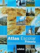 Atlas Escolar Edebé (Primaria) - Edebé - Edebé