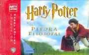 Harry Potter y la Piedra Filosofal - Flipbook - Joanne K. Rowling - Arty Latino