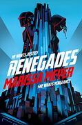 Renegades (libro en Inglés)