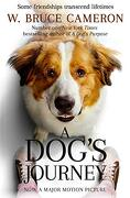 A Dog's Journey (a Dog's Purpose) (libro en Inglés)