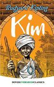 Kim (Dover Evergreen Classics) (libro en Inglés)