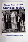 Crónicas reales