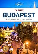 Lonely Planet Pocket Budapest (Travel Guide) (libro en Inglés)