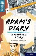 Oxford Reading Tree Treetops Reflect: Oxford Level 19: Adam's Diary (libro en Inglés)