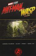 Marvel's Ant-Man and the Wasp Prelude (libro en Inglés) - Will Corona Pilgrim - Marvel