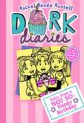 Dork Diaries 13: Tales From a Not-So-Happy Birthday (libro en Inglés)