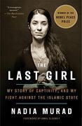 The Last Girl (libro en Inglés) - Nadia Murad - Tim Duggan Books