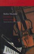 La Musica Como Concepto - Robin Maconie - Acantilado