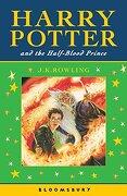 Harry Potter and the Half-Blood Prince (libro en Inglés) - J. K. Rowling - Bloomsbury Publishing Plc