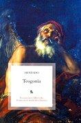 Teogonía: 045 (Varios Gredos) - Hesiodo - Gredos