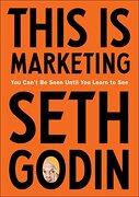 This is Marketing (libro en Inglés) - Seth Godin - Penguin Usa