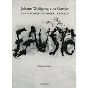 Fausto - Johann Wolfgang Von Goethe - Galaxia Gutenberg