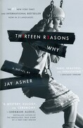 Thirteen Reasons why (libro en Inglés) - Jay Asher - Razorbill
