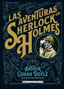 Las Aventuras de Sherlock Holmes - Arthur Conan Doyle - Alma