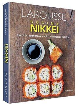 portada Cocina con Nikkei