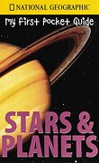 Stars and Planets (my First Pocket Guides) (libro en Inglés) - National Geographic Society - National Geographic Kids