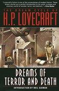 Dreams of Terror and Death: The Dream Cycle of h. P. Lovecraft (libro en Inglés) - H. P. Lovecraft - Ballantine Books