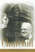 Churchill (libro en Inglés) - Roy Jenkins - Plume