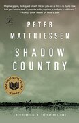 Shadow Country: A new Rendering of the Watson Legend (Modern Library) (libro en Inglés) - Peter Matthiessen - Random House Lcc Us