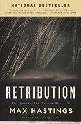 Retribution: The Battle for Japan, 1944-45 (Vintage) (libro en Inglés) - Max Hastings - Vintage Books