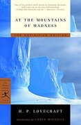 At the Mountains of Madness: The Definitive Edition (Modern Library Classics) (libro en Inglés) - H. P. Lovecraft - Modern Library Inc