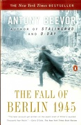 The Fall of Berlin 1945 (libro en Inglés) - Antony Beevor - Penguin Group