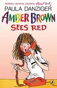 Amber Brown Sees red (libro en Inglés) - Paula Danziger - Puffin Books