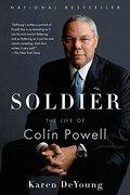 Soldier: The Life of Colin Powell (libro en Inglés) - Karen Deyoung - Random House Lcc Us