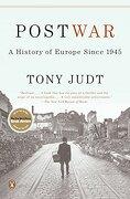 Postwar: A History of Europe Since 1945 (libro en Inglés) - Tony Judt - Penguin Books