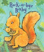 Rock-A-Bye Baby (libro en Inglés) - Jane Cabrera - Holiday House
