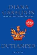 Outlander (libro en Inglés) - Diana Gabaldon - Dell Mass Market