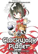 Clockwork Planet 5 (libro en Inglés) - Yuu Kamiya - Kodansha Comics