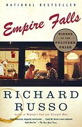 Empire Falls (libro en Inglés) - Richard Russo - Random House Lcc Us