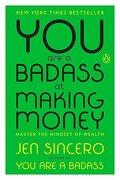 You are a Badass at Making Money: Master the Mindset of Wealth (libro en Inglés) - Jen Sincero - Penguin Lcc Us