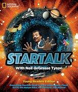 Startalk Young Readers Edition (libro en Inglés) - Neil Degrasse Tyson - Natl Geographic Soc