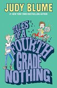 Tales of a Fourth Grade Nothing (libro en Inglés) - Judy Blume - Puffin Books