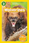 National Geographic Readers: Wolverines (L3) (National Geographic Kids, Level 3) (libro en Inglés) - Melissa Stewart - Natl Geographic Soc