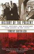History of the Present: Essays, Sketches, and Dispatches From Europe in the 1990S (libro en Inglés) - Timothy Garton Ash - Vintage Books