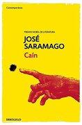 Caín (Contemporanea) - Jose Saramago - Debolsillo