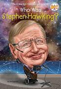 Who was Stephen Hawking? (libro en Inglés)