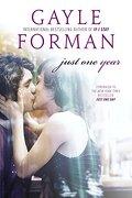 Just one Year (libro en Inglés) - Gayle Forman - Speak