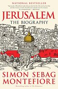 Jerusalem: The Biography (libro en Inglés) - Simon Sebag Montefiore - Vintage Books
