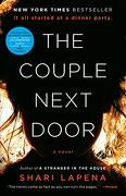 The Couple Next Door: A Novel (libro en Inglés) - Shari Lapena - Plume