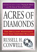 Acres of Diamonds (libro en Inglés) - Russell H. Conwell - Jeremy P Tarcher